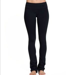 Nancy Rose Performance Teaser Pant